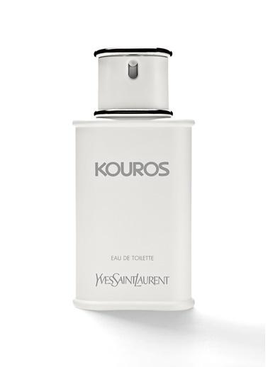 Yves Saint Laurent Kouros EDT 100 Ml Erkek Parfüm Renksiz